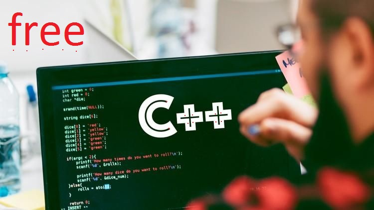 دورة كاملة باللغة العربية لتعلم لغة ++C من البداية حتى الإحتراف مجانا