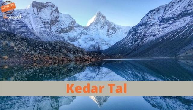 Kedar Tal
