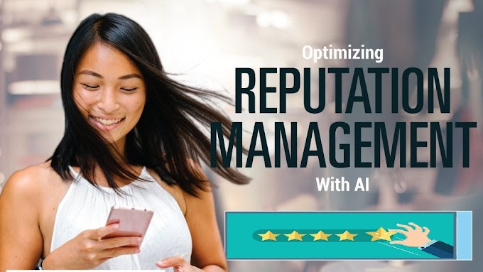 Optimize Reputation Management with AI – Customized Guide