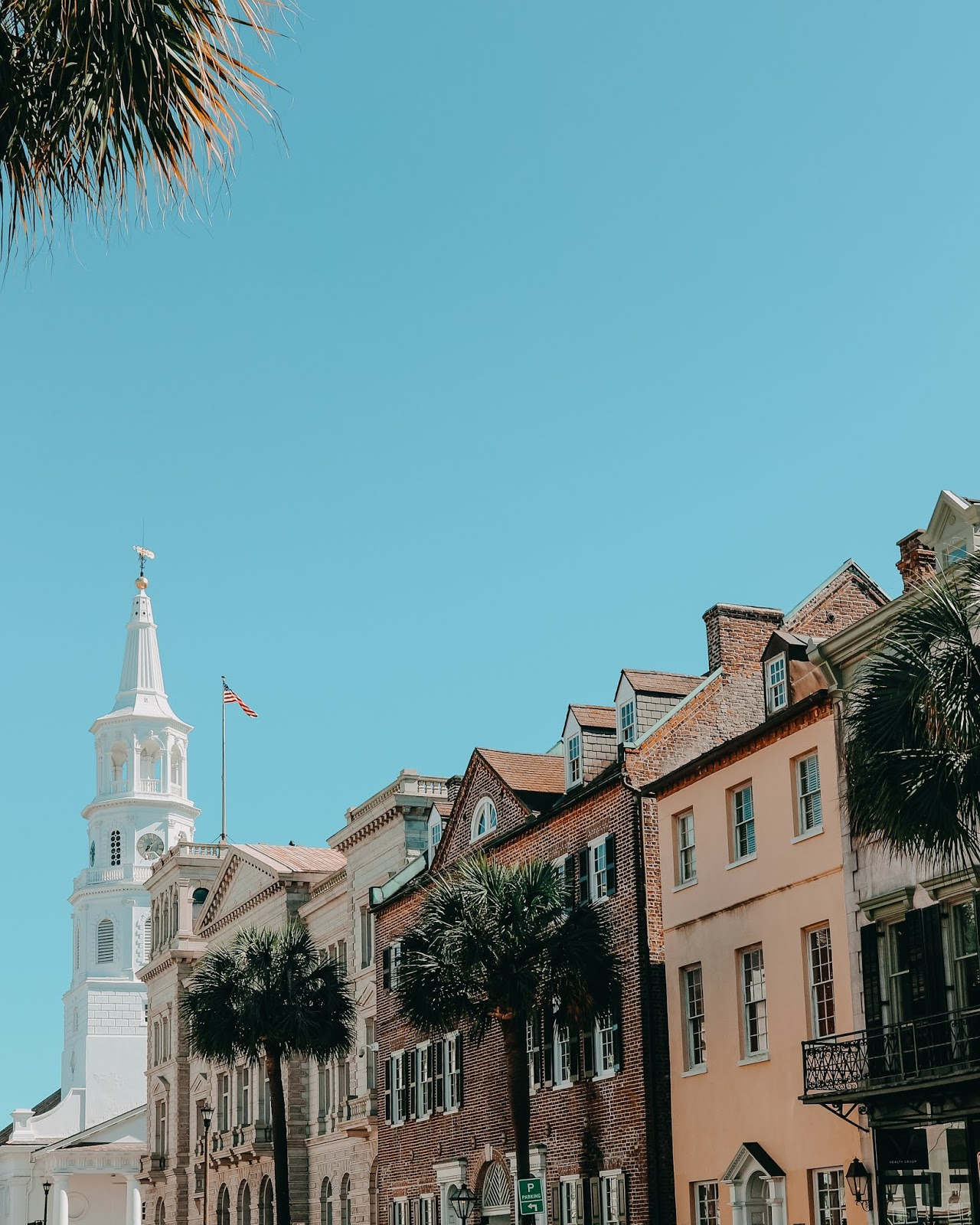 What To Eat Drink & Do in Charleston