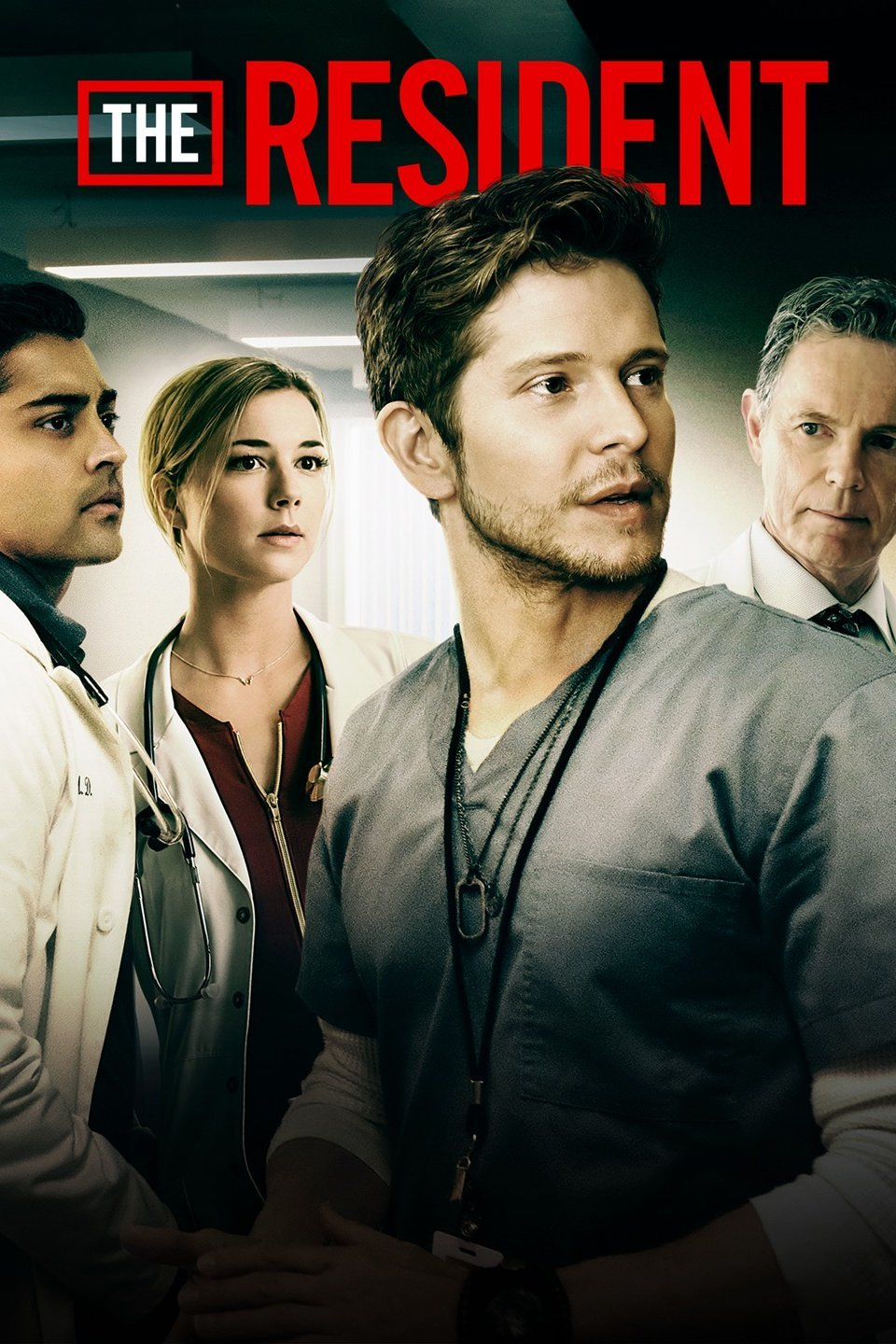 The Resident 2018: Season 1 - Full (1/11)