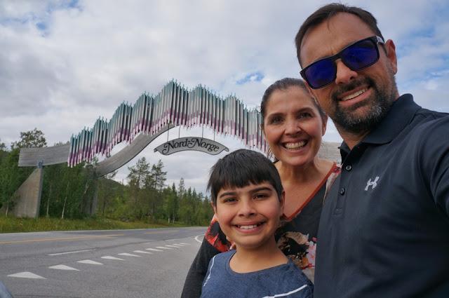 Nordlands Porten