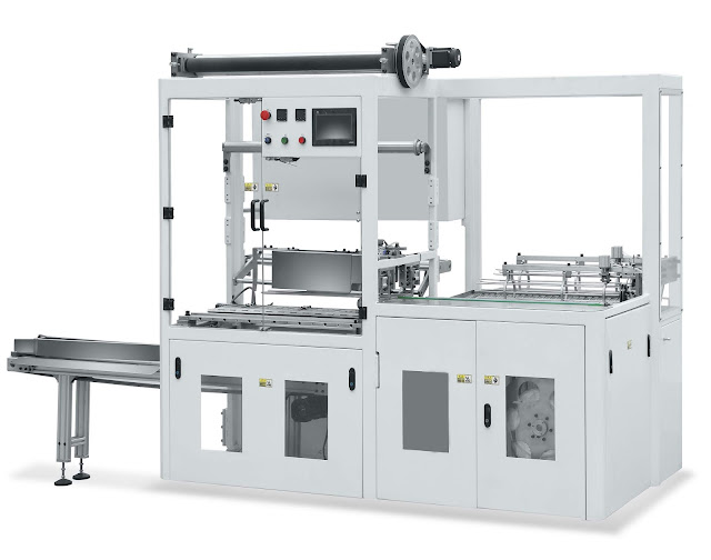 Machinery for Fine Packaging