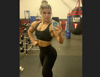 Female Figure Competition - Tips on How to Train and Compete (Part 2)
