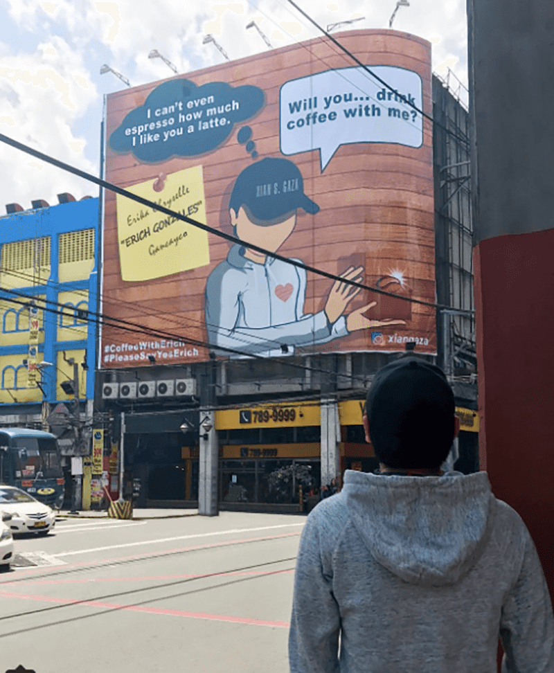 billboard-3 5 Of The Smartest Billboards That Millennials Shouldn't Miss Technology