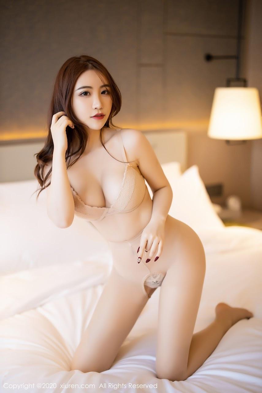 xiuren NO.2246 yueying-Cherry