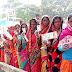 मधेपुरा में दिख रहा है मतदाताओं का जोश, दिन के 01 बजे तक लगभग 34% मतदान