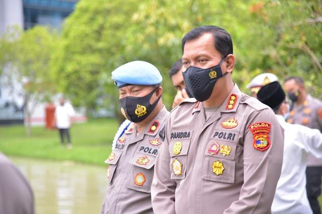 Ultimatum Kapolda Lampung tindak tegas pelaku C3 buahkan hasil
