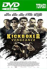 Kickboxer: Vengeance (2016) DVDRip