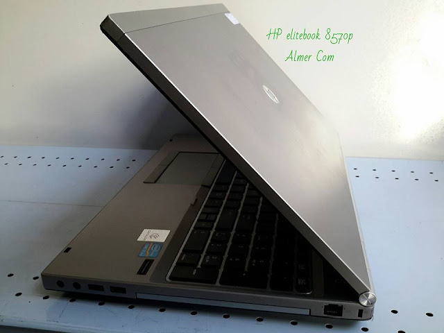 Look at HP Elitebook 8570p Specs and Photos! Amazing