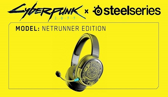 steelseries limited edition for xbox