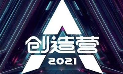 nama peserta chuang 2021 kontestan trainee