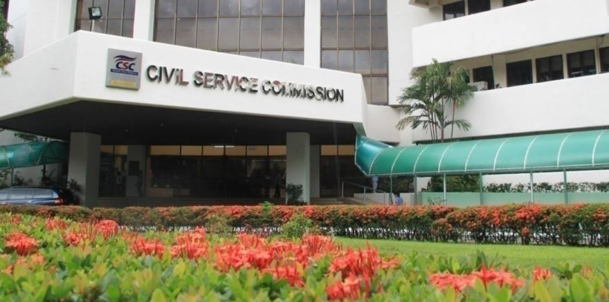 CSC suspends filing of applications for August 2020 civil service exam