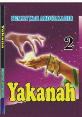 YAKANA BOOK 2  CHAPTER 2 BY SUMAYYAH ABDULKADIR