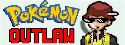 pokemon outlaw cover