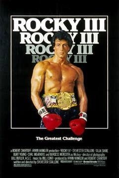 descargar Rocky 3, Rocky 3 español