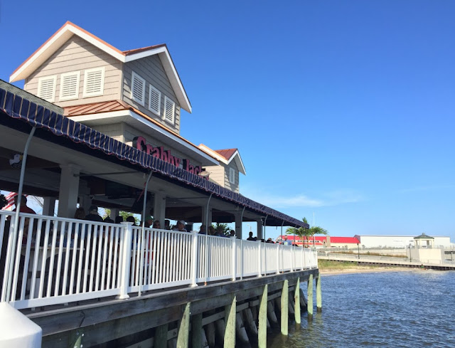 Wedding Venues In South Jersey The Crab Trap Somers Point NJ