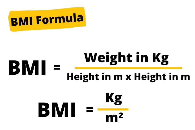 Bmi calculate