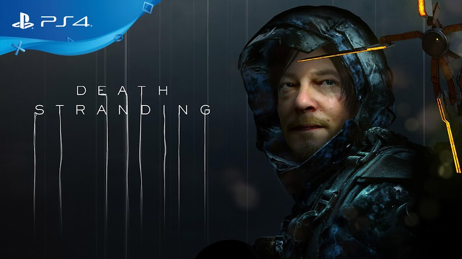 death stranding ps4 sam porter bridges norman reedus kojima productions sony interactive entertainment