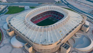 FIFA Club World Cup 2020™ Opening match to take place at Ahmad Bin Ali Stadium and final at Education City Stadium