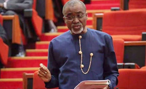 """""""No Amount Of Threat Will Stop Ndigbo From Demanding Equal Treatment"""" — Abaribe"""