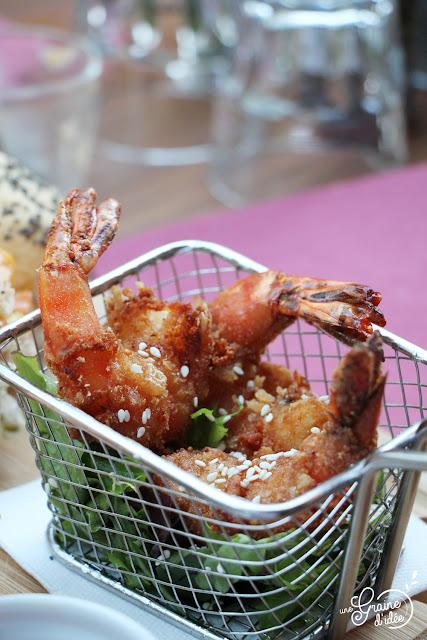 Restaurant Les Fils à Maman Nantes Graslin Avis