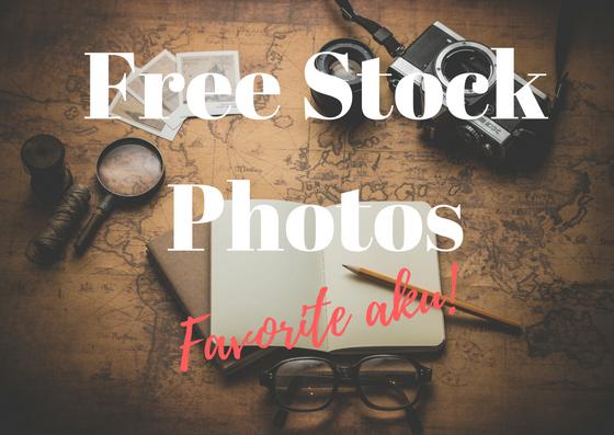 4 Free Stock Photos Favorite Aku