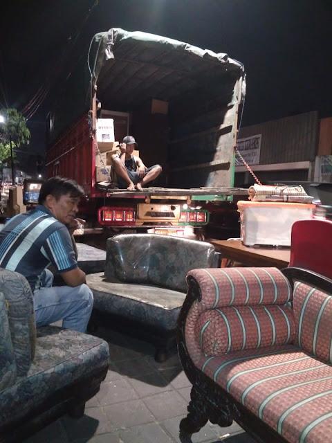 Sewa Truk Jakarta ke Pematang Siantar