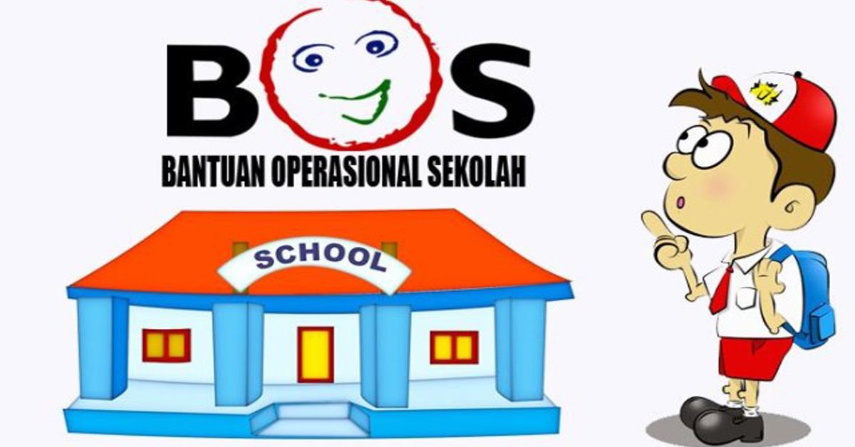 Dana BOS dan panduan pengajuannya