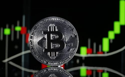 Bitcoin is rising after BNY Mellon accepts cryptocurrencies