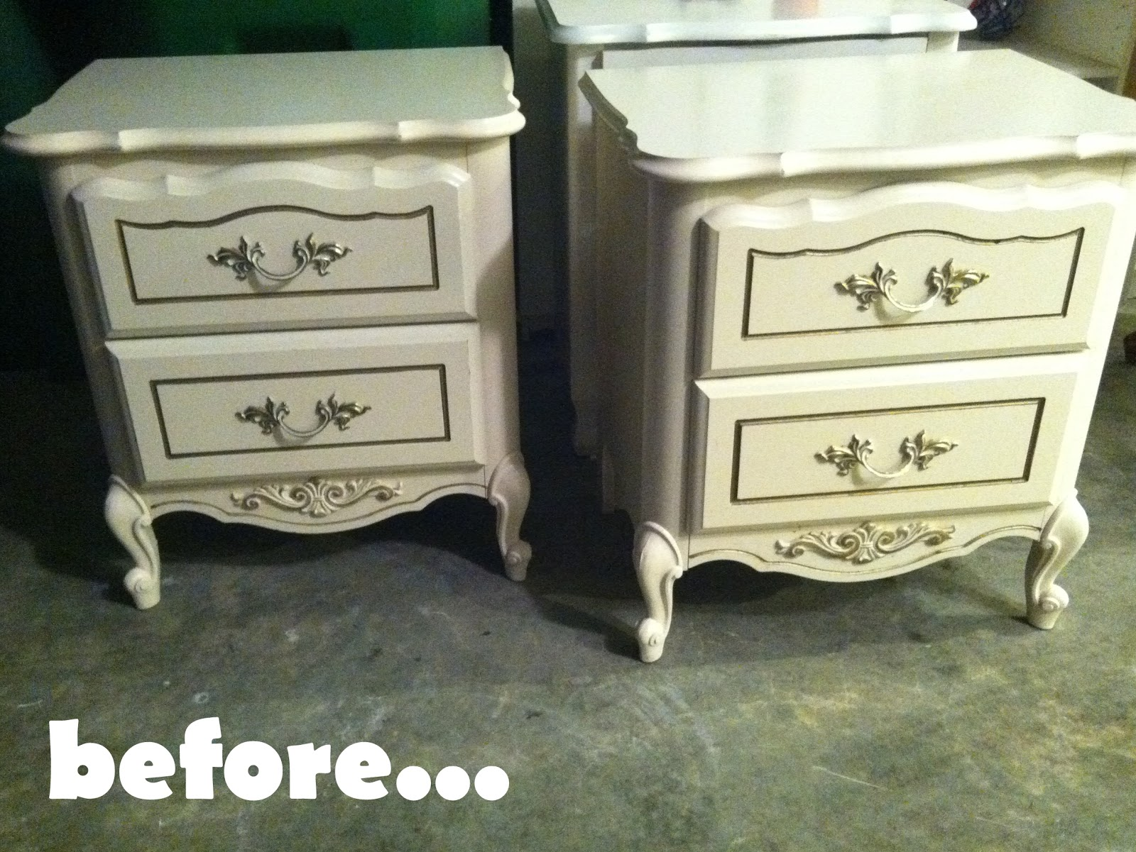 We Ve Painted A Lot Of Furniture Lately Create Enjoy