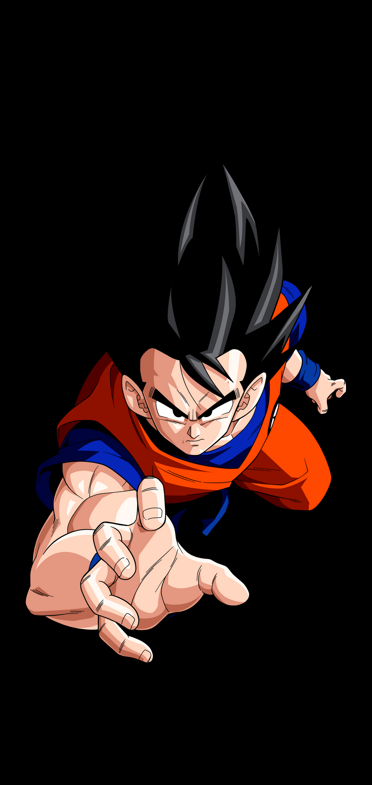 Goku Phone Wallpaper Collection Heroscreen Cool Wallpapers
