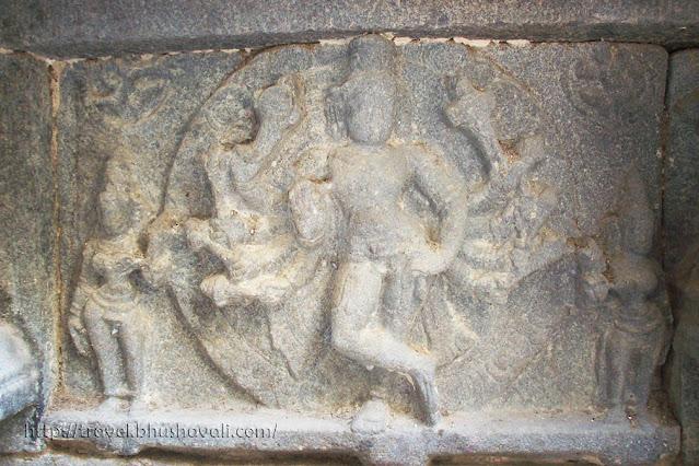Sriperumbudur Ramanujar Temple Miniature sculptures