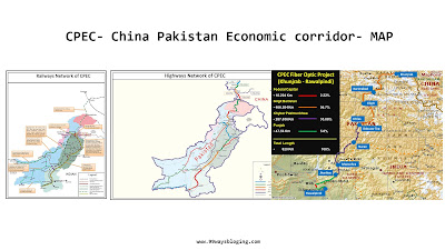 What is CPEC- China Pakistan Economic corridor? CPEC introduction