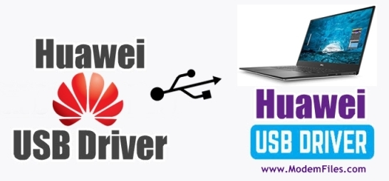 Download Huawei Drivers v4.25