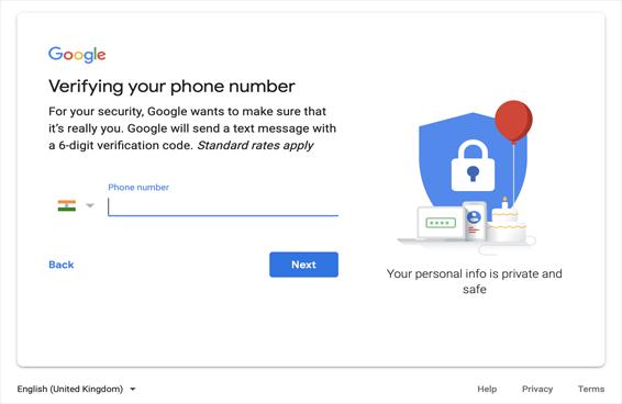 Cara Membuat Akun Gmail Jumlah Banyak Tanpa Verifikasi Nomor HP