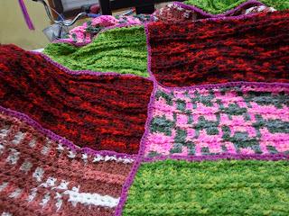 6db49d942e3a Nuevamente por acá después de tanto tiempo. Les traigo algunos tejidos que  he estado realizando tanto en crochet como en dos agujas. Nos vemos!!