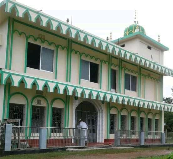 পূর্ব চাঁপাছড়ী ভাঙ্গা জামে মসজিদ'র পরিচালনা কমিটি গঠন