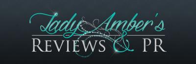 Lady Amber's PR blog tour banner