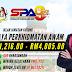 Jawatan Kosong Terkini SPA9 ~ 430 Kekosongan ~ Minima PMR/PT3