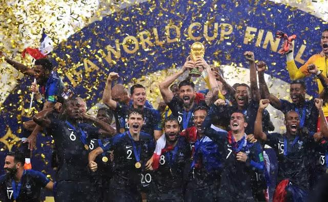 Next FIFA World Cup: Qatar 2022 schedule
