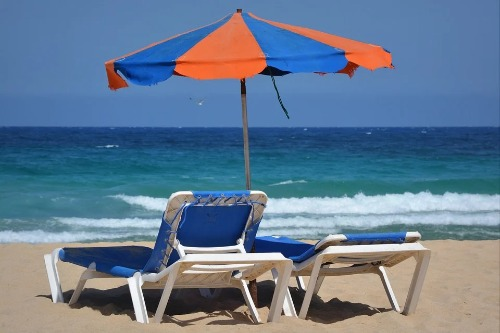 Beste strandparasol test