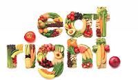healthy diet, balanced diet