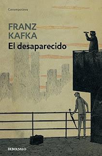 El desaparecido / Franz Kafka