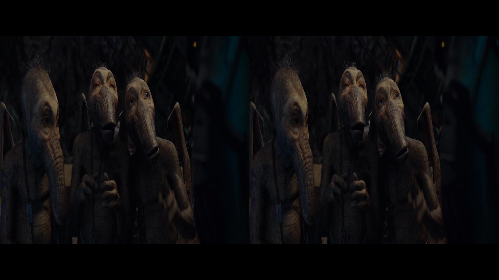 Valerian y la Ciudad de los Mil Planetas (2017) 3D SBS 1080p Latino - Ingles captura 3