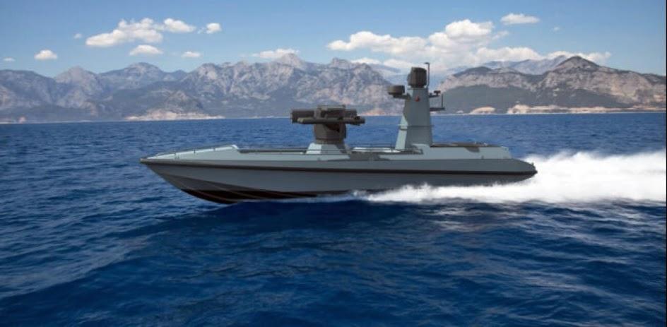 Γενί Σαφάκ: Επιχειρησιακό κέντρο παρακολούθησης πλοίων στα Κατεχόμενα