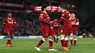 مشاهدة مباراة ليفربول وكريستال بالاس بث مباشر اليوم 31-3-2018 الدوري الانجليزي