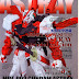PG 1/60 Gundam Astray Red Frame + Flight Unit