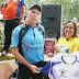 Gandola acaba con la vida de un ciclista en El Turagual