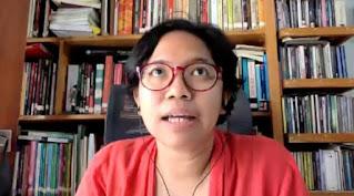 Ibu Citra Dyah Prastuti
